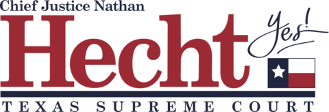 Justice Nathan Hecht